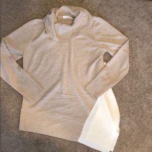 ⚡️NWT⚡️Calvin Klein Turtleneck Sweater